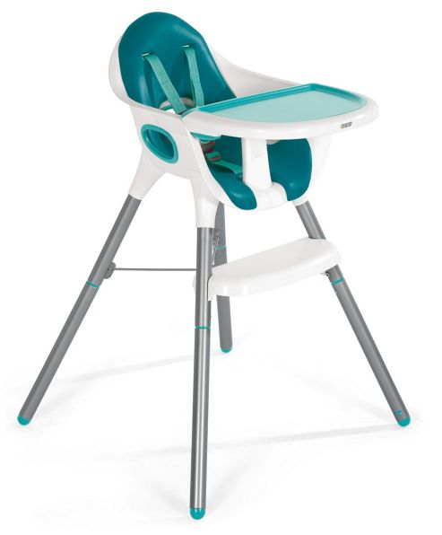 Mamas & Papas - Juice Highchair - Teal