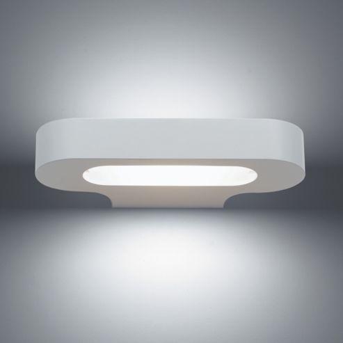 Buy Artemide Talo wall light - 43cm / White from our Single Wall Lights range - Tesco