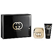 Gucci Guilty Edt 30Ml Gift Set