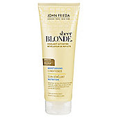 John Frieda Sheer Blonde Moisturising Conditioner for Lighter Blonde 250ml