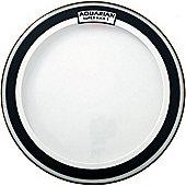 Aquarian Super Kick I Single Ply Clear Bass Drum Head (22in)
