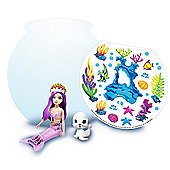 Nixies Vacay Hideaway Mermaid with Bowl