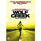Wolf Creek (DVD)