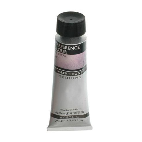 Dr 75ml Interf Shimmer Violet