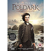 Poldark - Season One - DVD