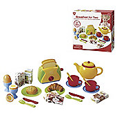 Play Go Pretend Play Breakfast Set For Two