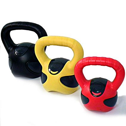 Kettle Bells - Full body strength and conditioning