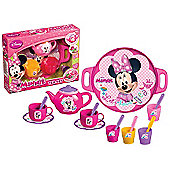 Disney Minnie Tea Set