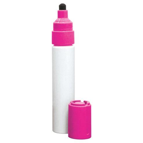 Scribbly Marker Pen Stylus - Pink