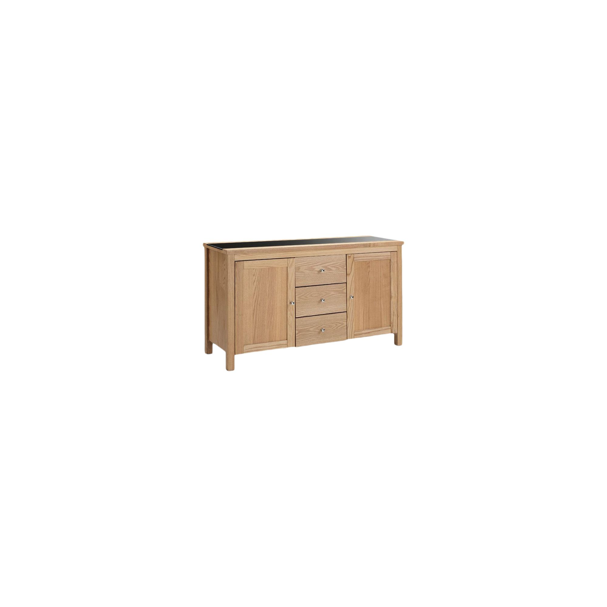 Home Zone Ashleigh Occasional Sideboard at Tesco Direct