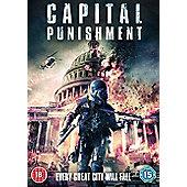 Captial Punishment DVD