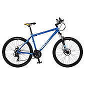 "MTrax Lahar 26"" Men's Mountain Bike, 16"" Frame, Designed by Raleigh"