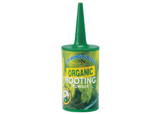 Growing Success Organic Rooting Powder 50G