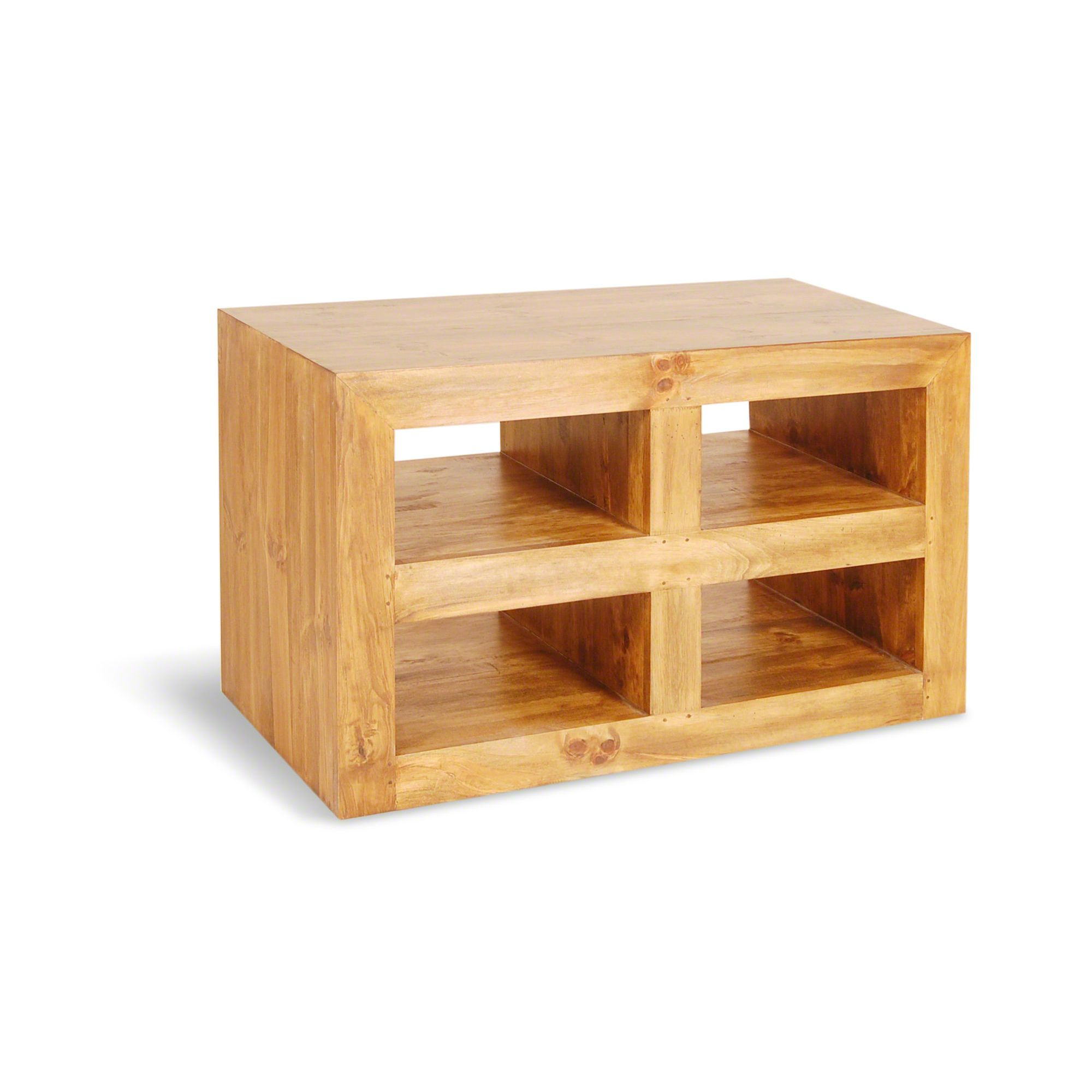 Oceans Apart New York Four Hole Coffee Table at Tesco Direct