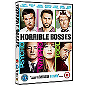 Horrible Bosses (DVD)