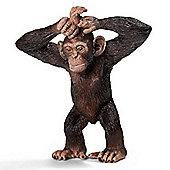 Schleich Young Chimpanzee 14680