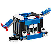 Lego Series 7 Mixels Busto