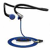 Sennheiser PMX 685i Sports Headphones with Mic for Calls