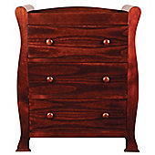 Sweet Dreams Izzy Chest Of Drawers - Cocoa