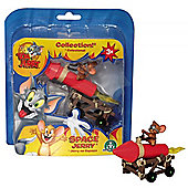 Tom And Jerry Action Figure Space Jerry