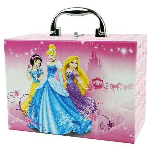 Disney Princess Dressed To Shine Make Up Set