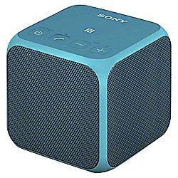 Sony SRSX11L.CEK Mini Bluetooth Speaker Turquoise