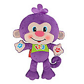 Fisher-Price Learning Opposites Monkey