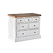 Rowico Essence 6 Drawer Chest