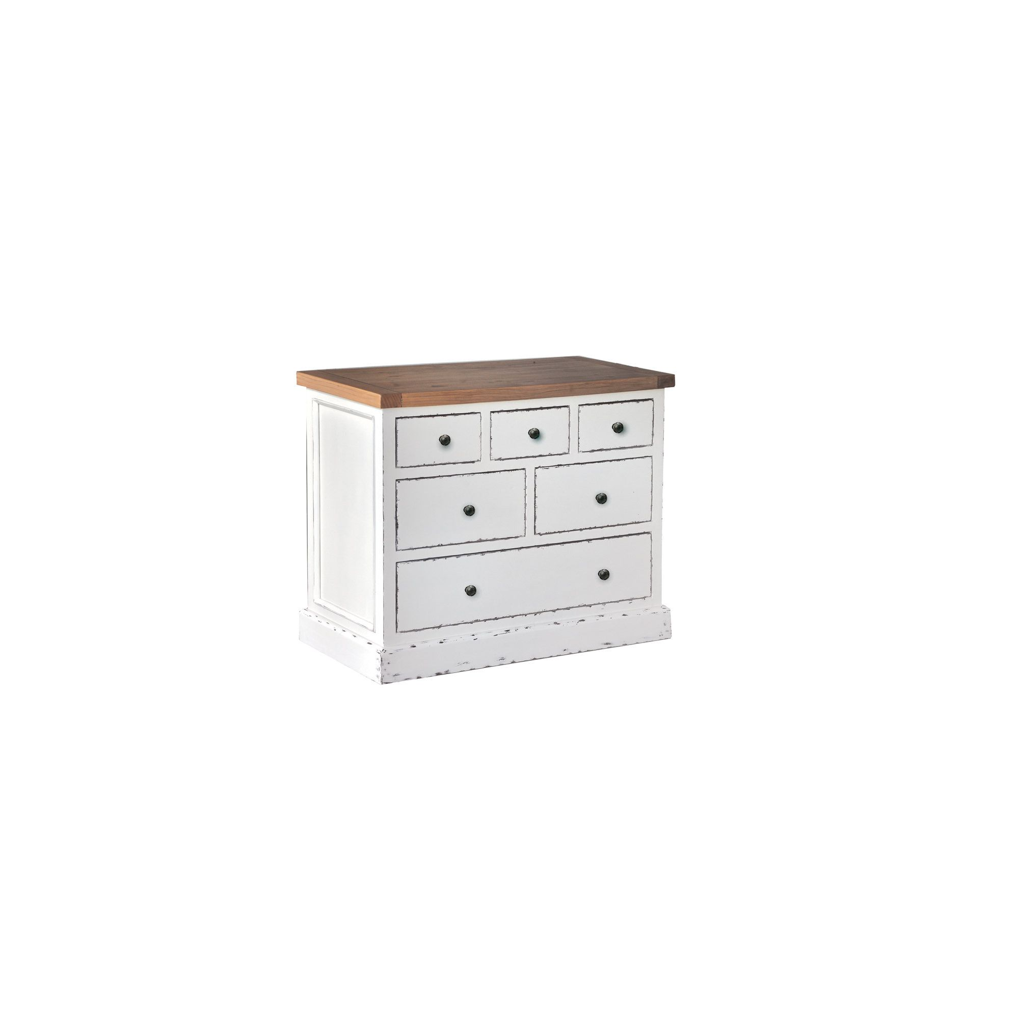 Rowico Essence 5 Drawer Chest at Tesco Direct