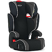 Graco Assure Car Seat (Charcoal)