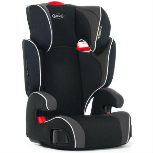 Graco Assure Car Seat (Charcoal)