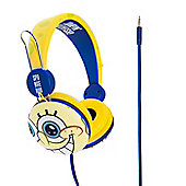 Spongebob Eyes Headphones