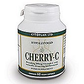 Cytoplan Cherry-C 60 Capsules