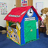 Kids Learning Cottage Tent