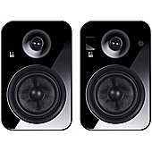 ROTH OLI POWA5 ACTIVE SPEAKERS WITH BLUETOOTH (BLACK)