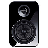 Roth OLi POWA-5 Active Speakers With Bluetooth - Black
