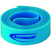 Schwalbe High Pressure Rim Tape: 700c x 16mm.
