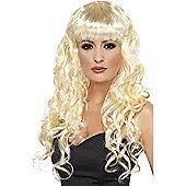Siren Blonde Wig