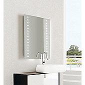 """Bathroom Origins 80"""" Brightstar Mirror"""