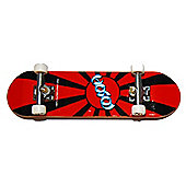 Tech Deck Hosoi Red and Black Sun Blister Pack