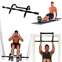 Fitness Mad The Universal Training Bar Multi Purpuse Training Aid