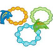 Munchkin Dare Devil Dolphins Bath Toy