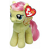 TY Beanie Baby My Little Pony - Fluttershy