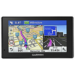 Garmin DriveSmart 50 UK & Ireland Lifetime Maps + Digital Traffic