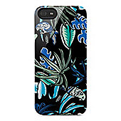 Vans Signature 2D Jungle Pattern Snap Case for iPhone 5