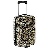 Revelation by Antler Zygo 2-Wheel Suitcase, Golden Jaguar Small
