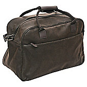 Tesco Holdall, Pebble Suede