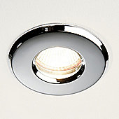 HIB Downlight in Chrome (Set of 2)