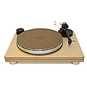 Analogue Works Turntable One With Origin Live Arm