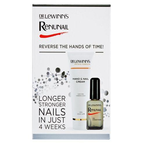 Dr Lewinns Renunail Reverse The Hands Of Time Set
